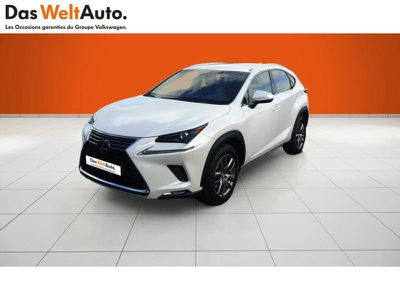 Lexus Nx 300h 2WD Pack Business Euro6d-T occasion