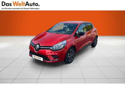 Renault Clio 0.9 TCe 90ch Limited 5p occasion