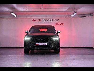 Audi Q5 50 TFSI e 299ch Avus quattro S tronic 7 occasion