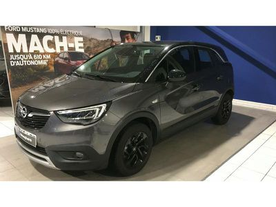 Opel Crossland X 1.5 D 102ch Innovation Euro 6d-T occasion