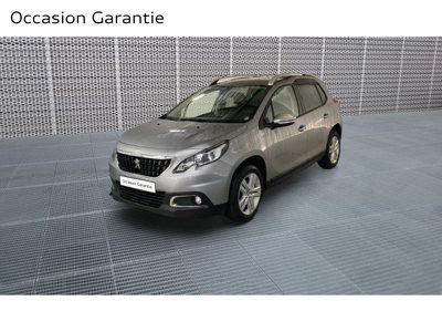Peugeot 2008 1.2 PureTech 110ch E6.c Style S&S EAT6 occasion