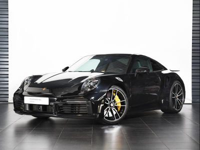 Porsche 911 Coupe 3.7 650ch Turbo S MY21-22 occasion