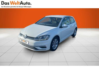 Volkswagen Golf 2.0 TDI 150ch BlueMotion Technology FAP Confortline Business 3p occasion