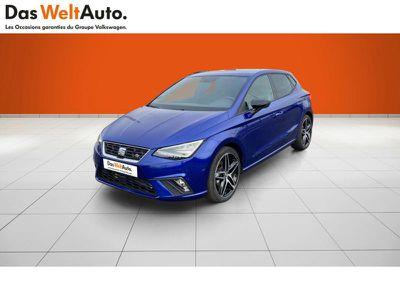 Seat Ibiza 1.0 EcoTSI 110ch Start/Stop FR DSG occasion