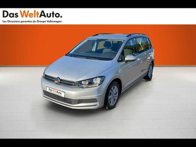 Volkswagen Touran 1.5 TSI EV 150ch Lounge 7 places occasion