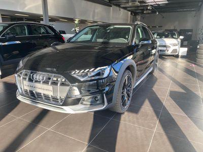 Audi A4 Allroad 40 TDI 204ch Avus quattro S tronic 7 occasion