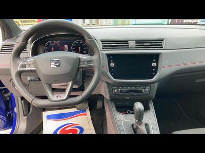 SEAT IBIZA 1.0 ECOTSI 110CH START/STOP FR DSG - Miniature 4