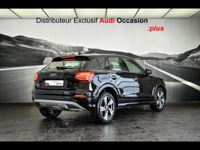 AUDI Q2 35 TFSI 150CH COD DESIGN LUXE S TRONIC 7 EURO6DT - Miniature 2