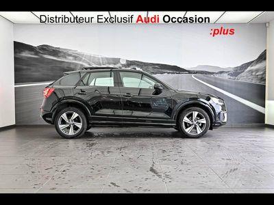 AUDI Q2 35 TFSI 150CH COD DESIGN LUXE S TRONIC 7 EURO6DT - Miniature 3