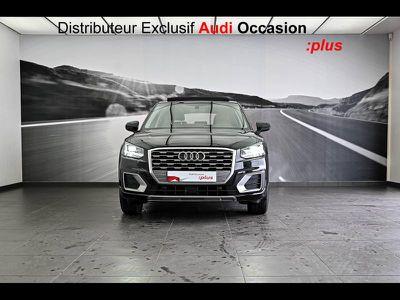 AUDI Q2 35 TFSI 150CH COD DESIGN LUXE S TRONIC 7 EURO6DT - Miniature 4