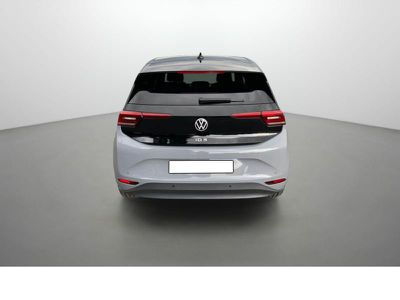 VOLKSWAGEN ID.3 58 KWH - 204CH BUSINESS - Miniature 4