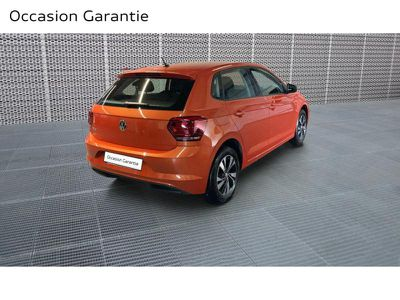 VOLKSWAGEN POLO 1.0 80CH LOUNGE EURO6DT - Miniature 3