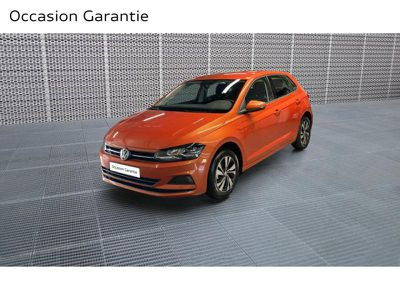 Volkswagen Polo 1.0 80ch Lounge Euro6dT occasion