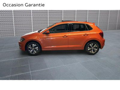 VOLKSWAGEN POLO 1.0 80CH LOUNGE EURO6DT - Miniature 5