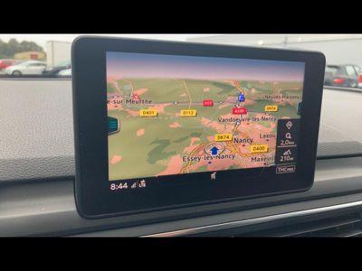 AUDI A4 AVANT 2.0 TDI 150CH DESIGN S TRONIC 7 - Miniature 4