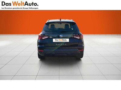 SEAT ARONA 1.0 ECOTSI 115CH START/STOP STYLE - Miniature 3
