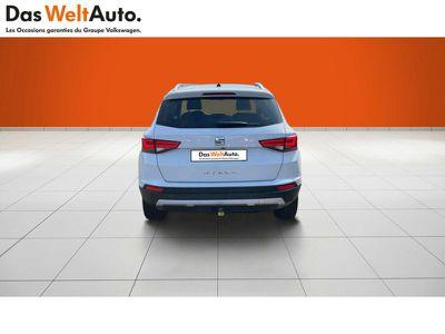 SEAT ATECA 1.6 TDI 115CH START&STOP URBAN ADVANCED ECOMOTIVE DSG EURO6D-T - Miniature 3