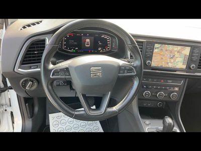 SEAT ATECA 1.6 TDI 115CH START&STOP URBAN ADVANCED ECOMOTIVE DSG EURO6D-T - Miniature 4