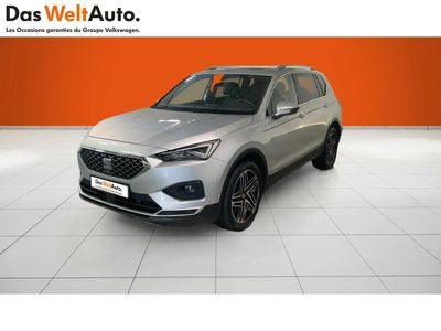 Seat Tarraco 2.0 TDI 190ch Xcellence 4Drive DSG7 7 places occasion