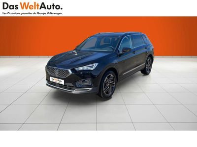 Seat Tarraco 2.0 TDI 150ch Xcellence 4Drive DSG7 7 places occasion