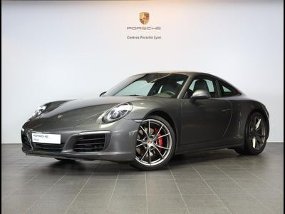 Porsche 911 Coupe 3.0 420ch 4S PDK occasion