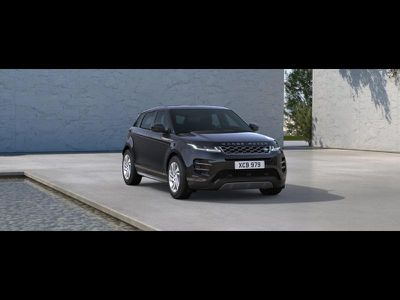 Land-rover Range Rover Evoque 2.0 P 200ch Flex Fuel R-Dynamic S AWD BVA neuve