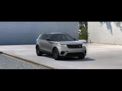 Land-rover Range Rover Velar 2.0 D200 204ch MHEV R-Dynamic Edition AWD BVA neuve