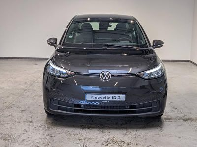 VOLKSWAGEN ID.3 45 KWH - 150CH PURE PERFORMANCE - Miniature 2