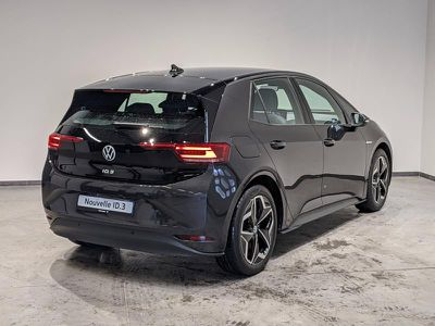 VOLKSWAGEN ID.3 45 KWH - 150CH PURE PERFORMANCE - Miniature 5