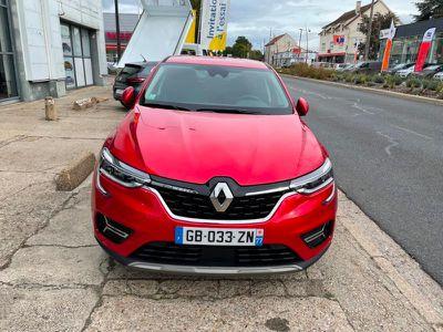 Renault Arkana 1.6 E-Tech 145ch Business occasion
