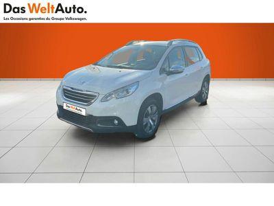 Peugeot 2008 1.2 PureTech Allure occasion