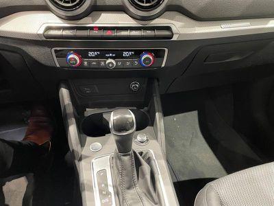 AUDI Q2 35 TFSI 150CH ADVANCED S TRONIC 7 - Miniature 3