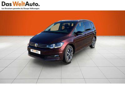 Volkswagen Touran 2.0 TDI 150ch FAP IQ.Drive 5 places Euro6d-T occasion