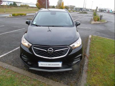 Opel Mokka X 1.6 D 136 Black Edition 4x2 Euro6d-T occasion