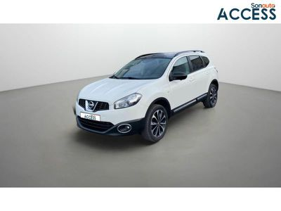 Nissan Qashqai+2 1.6 dCi 130ch FAP Stop&Start acenta All-Mode occasion