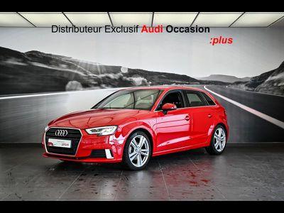 Audi A3 Sportback 30 TFSI 116ch S line S tronic 7 Euro6d-T occasion