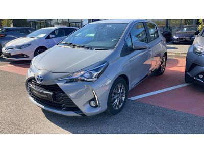 Toyota Yaris 100h Dynamic 5p MY19 occasion