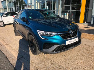 Renault Arkana 1.3 TCe 140ch RS-LINE EDC occasion
