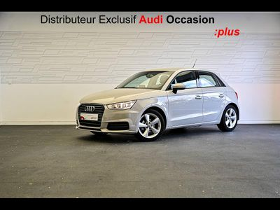 Audi A1 Sportback 1.0 TFSI 82ch Ambiente occasion
