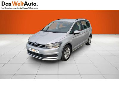 Volkswagen Touran 1.5 TSI  150ch Lounge DSG7 7 places occasion