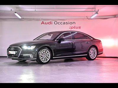 Audi A8 60 TFSI e 449ch Avus Extended quattro tiptronic 8 occasion