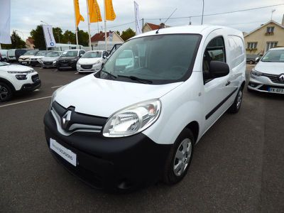 Renault Kangoo Express 1.5 dCi 90 Energy Grand Confort FT occasion