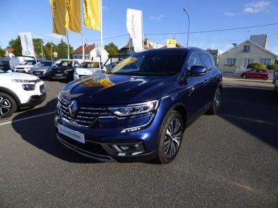 Renault Koleos 1.3 TCe 160ch Initiale Paris EDC occasion