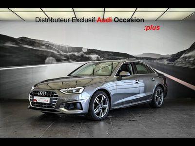 Audi A4 35 TDI 163ch Avus S tronic 7 9cv occasion