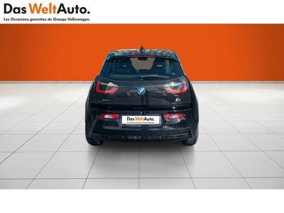 BMW I3 170CH 60AH (REX) BLACK EDITION ATELIER - Miniature 3