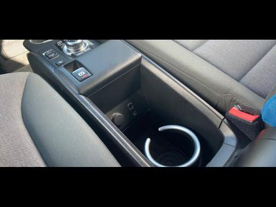 BMW I3 170CH 60AH (REX) BLACK EDITION ATELIER - Miniature 5