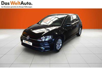 Volkswagen Golf 1.6 TDI 115ch BlueMotion Technology FAP Confortline Business DSG7 5p occasion