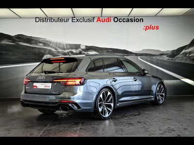 AUDI RS4 AVANT 2.9 V6 TFSI 450CH QUATTRO TIPTRONIC 8 - Miniature 2