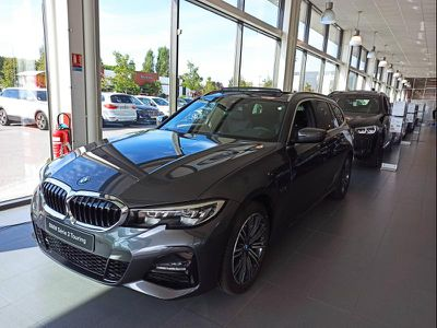 Bmw Serie 3 Touring 320eA 204ch M Sport occasion