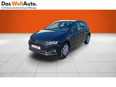 Volkswagen Polo 1.0 TSI 95ch Euro6d-T occasion
